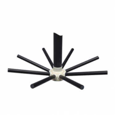 Коллектор лучевой 72″х50мм, 30″