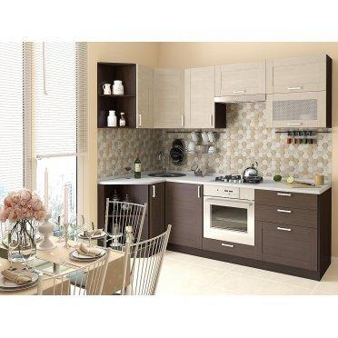 Кухня Кухня Лофт-03