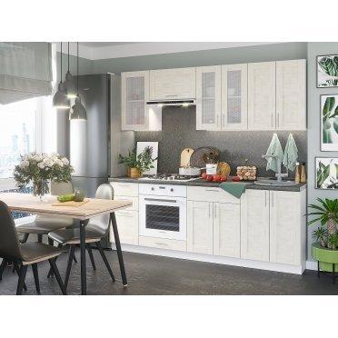 Кухня Кухня Лофт-01