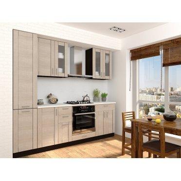 Кухня Кухня Лофт-02