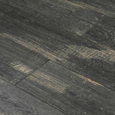 Ламинат Egger 33 класс дуб сами черный с фаской 1,99 кв.м 8 мм