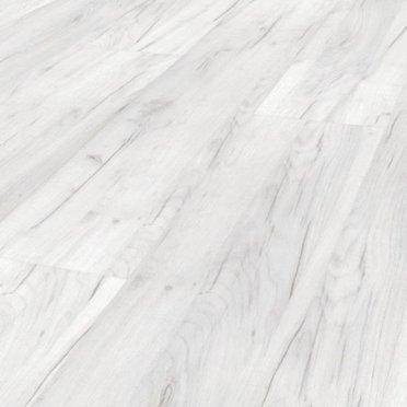 Ламинат Kronospan Forte 33 класс дуб белый крафт 2,22 кв.м 8 мм