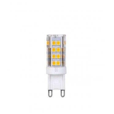 Лампа светодиодная REV 6 Вт G9 капсула 4000 К дневной свет 230 В