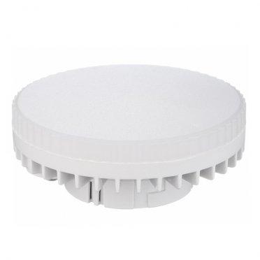 Лампа светодиодная REV 10 Вт GX53 таблетка 4000 К дневной свет 230 В