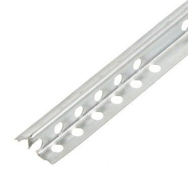 Профиль маячковый Стандарт 10 мм 3 м 0.50 мм оцинкованный