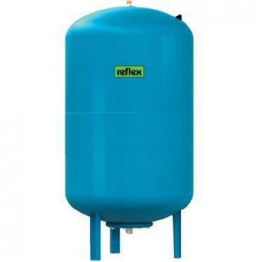 Гидроаккумулятор для систем водоснабжения DE 200 10bar/70*C