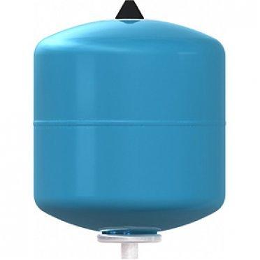 Бак расширительный для водоснабжения DE 12 10bar/70*C