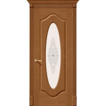Межкомнатная дверь Аура 002-0658