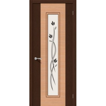 Межкомнатная дверь Этюд 003-0363