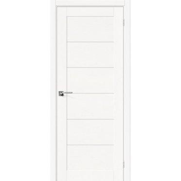 Межкомнатная дверь Вуд Модерн-21 133-0009