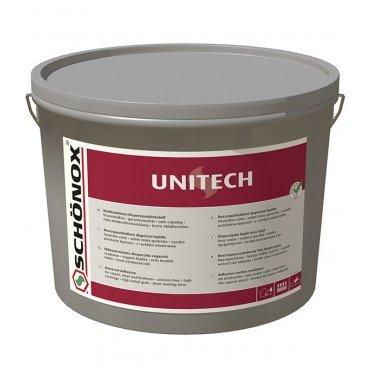 Клей для гибких напольных покрытий SCHONOX UNITECH 14 кг