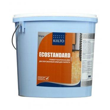 Клей для паркета Kiilto EcoStandard 15 л/18 кг