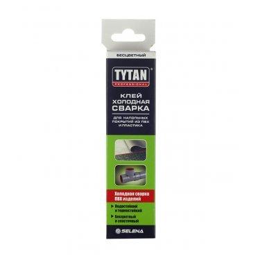 Клей для линолеума холодная сварка Tytan 100 мл