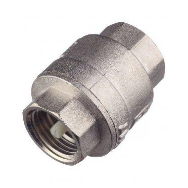 Клапан обратный Valtec (VT.161.N.04) 1/2 ВР(г) x 1/2 ВР(г)