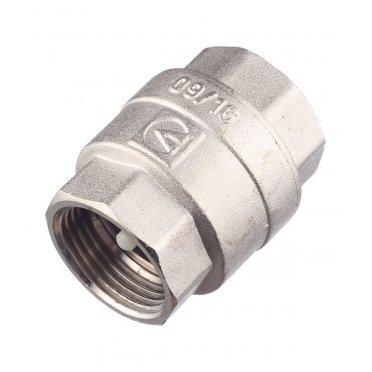 Клапан обратный Valtec (VT.161.N.06) 1 ВР(г) х 1 ВР(г)