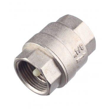 Клапан обратный Valtec (VT.161.N.05) 3/4 ВР(г) х 3/4 ВР(г)