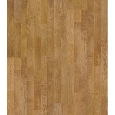 Паркетная доска Polarwood дуб орегон 3,41 кв.м 14 мм трехполосная