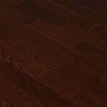 Паркетная доска Polarwood дуб шанти 1,678 кв.м 14 мм трехполосная