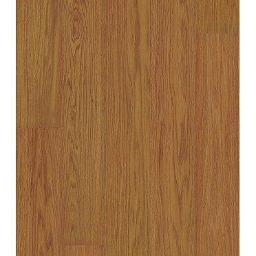 Паркетная доска Polarwood дуб купидон медовый 2,2 кв.м 14 мм однополосная