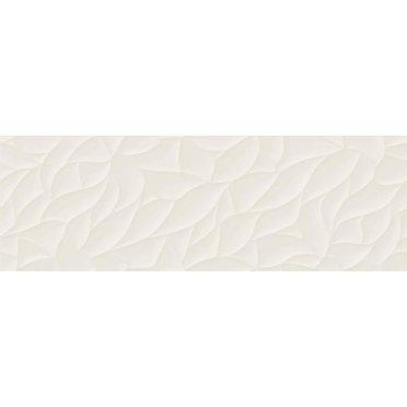 Chance Плитка настенная рельеф светло-бежевый (HCU302D) 25x75