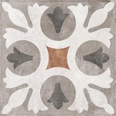 Carpet Керамогранит рельеф, пэчворк, многоцветный (C-CP4A452D) 29,8х29,8