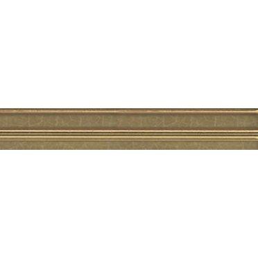 Бордюр Багет металл обрезной BLC009R 30х5