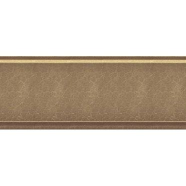Бордюр металл обрезной BDA015R 30х12