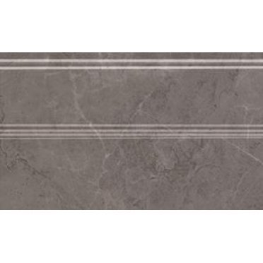 Гран Пале Плинтус серый FMB011 15х25