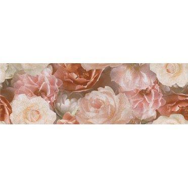 Контарини Декор Цветы обрезной STG\A590\13032R 30х89,5