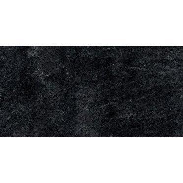 Hard Керамогранит чёрный 30х60