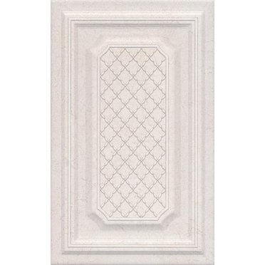 Сорбонна Декор панель AD\A405\6356 размер 25х40