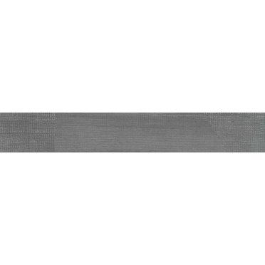 Спатола серый тёмный обрезной DD732700R 13х80