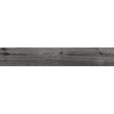 Aspenwood Керамогранит Темно-серый K945691R 20х120