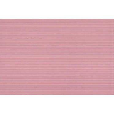 Дельта розовый Плитка настенная 20х30