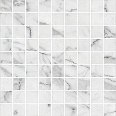 Керамогранит Marble Trend Мозаика K-1000/LR/m01/30x30 Carrara