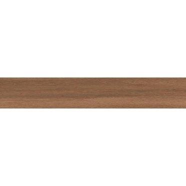AmberWood Brown Bland плитка Керамогранит коричневый 120х19,5 матовый