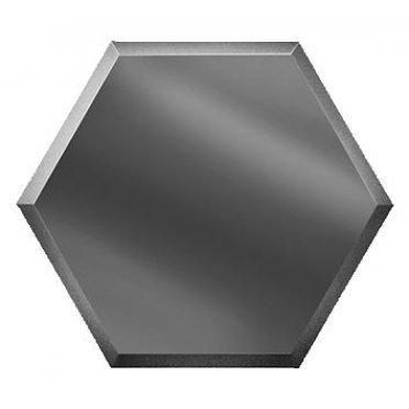 Зеркальная графитовая плитка СОТА СОЗГ1 размер 20х17,3