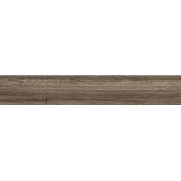 AmberWood Wenge Bland Керамогранит серый 120х19,5 матовый