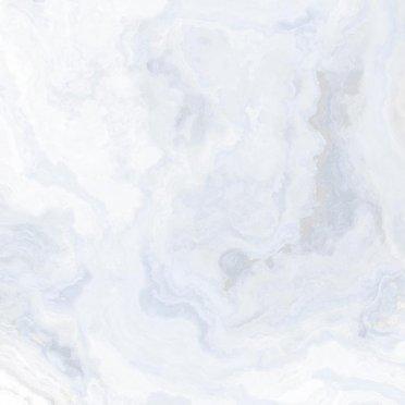 Blues Керамогранит для ванной голубой полированный K-1600/LR размер 60x60