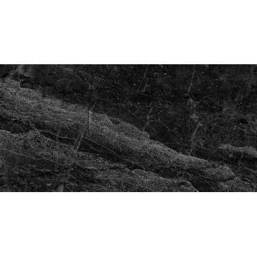 Crystal Плитка настенная чёрный 30х60