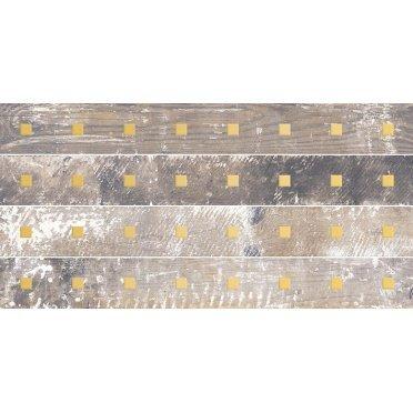 Extra Elemental Декор коричневый 30х60