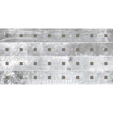 Extra Elemental Декор серый 30х60