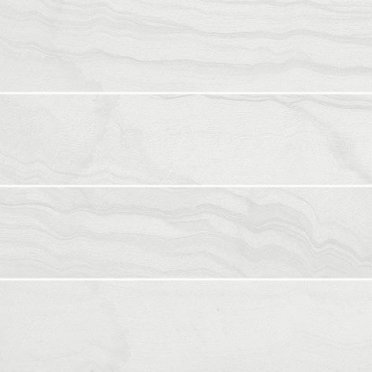 Плитка для ванной Frame Керамогранит цвет белый размер 40х40