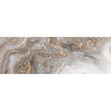 Goldy Плитка настенная серый 25х75