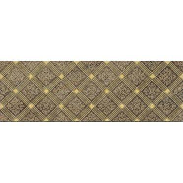 Royal Декор коричневый 20х60