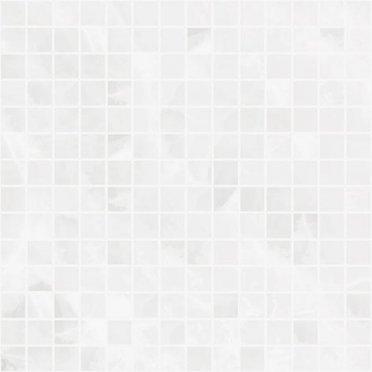 Plazma Мозаика белый 30х30