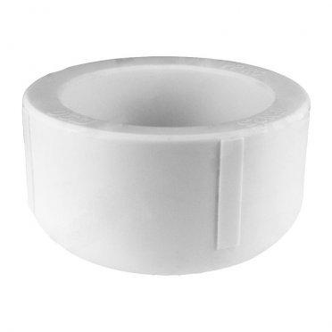 Заглушка полипропиленовая 50 мм