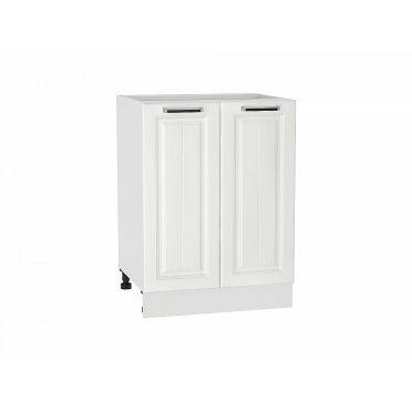 Кухонный шкаф нижний с 2-мя дверцами Прага