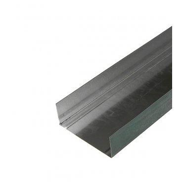 Профиль направляющий Оптима 100х40 мм 3 м 0.45 мм