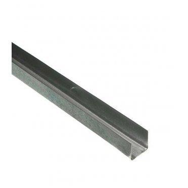 Профиль потолочный направляющий КМ Expert 17х20 3м 0,60 мм